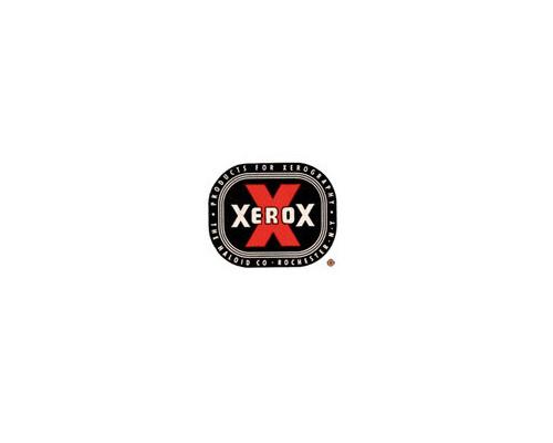 Xerox-logo-in-1949