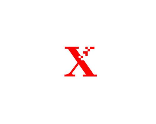 xerox-logo-X