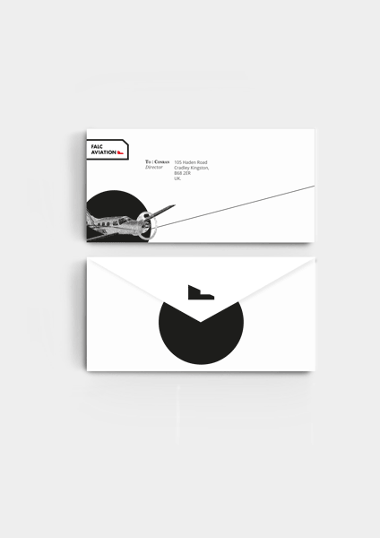 aviation-envelope-design