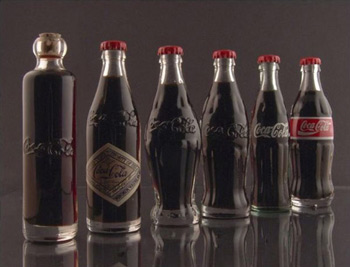 Coca-cola-logo-Bottle-History