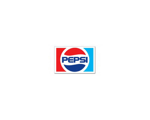 Pepsi Logo Revolution, You Have to See the First One