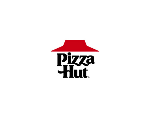 The First Pizza Hut Logo I Bet You Never Seen It Before