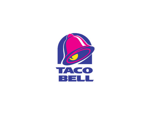 I Don't Think You've Seen Taco Bell First Logo Before