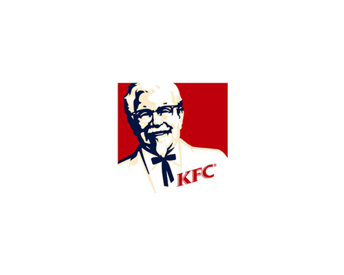 who is that man on kfc logo he is�what