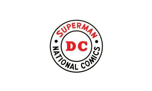 dc comic logo evolution